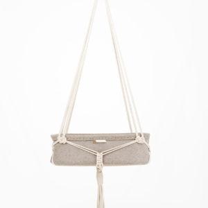 Macramee hanger